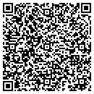 QR-код с контактной информацией организации ЦИНТРИН ТД