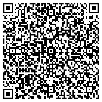 QR-код с контактной информацией организации БУДЭКСПРЕСС, НПП, ООО