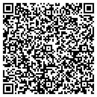 QR-код с контактной информацией организации OTI TOUR