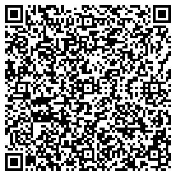 QR-код с контактной информацией организации АВИАБИЛЕТЫ ОНЛАЙН