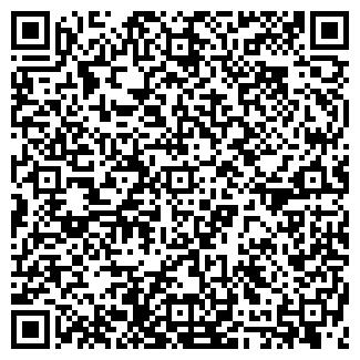QR-код с контактной информацией организации МИСТ, ЧП