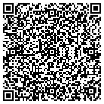 QR-код с контактной информацией организации ИМП-ЭКС-СЕРВИС, ЧП
