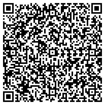 QR-код с контактной информацией организации ЛЬВОВСКАЯ ТЕЦ N2