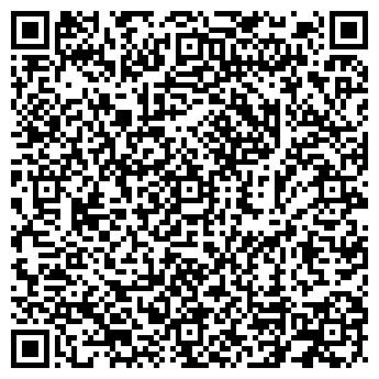 QR-код с контактной информацией организации ЗАМОК ЛЬВА, ГОСТИНИЦА