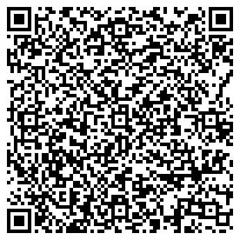 QR-код с контактной информацией организации ЮДЖИН-СЕРВИС, ООО