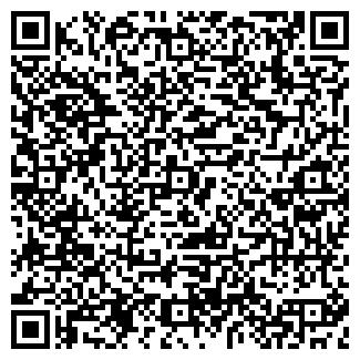QR-код с контактной информацией организации ТЕХНОВАГЫ, ООО