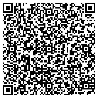 QR-код с контактной информацией организации МЕТАЛЛОПЛАСТИК, ООО