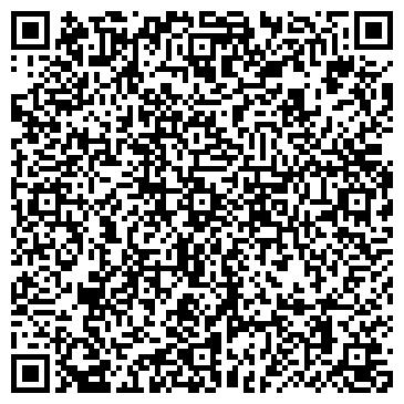QR-код с контактной информацией организации ДИП-МЕТАЛЛООБРАБОТКА, КОМПАНИЯ