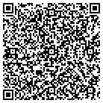 QR-код с контактной информацией организации АП-РЕЗОНАНС, ООО