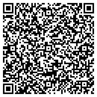 QR-код с контактной информацией организации СЕНС, НПП, ООО