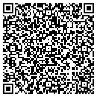 QR-код с контактной информацией организации КАЧИМ, ФИРМА