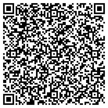 QR-код с контактной информацией организации РУНДИСТ, ООО
