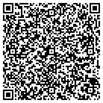 QR-код с контактной информацией организации ООО АСКОНА