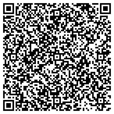 QR-код с контактной информацией организации ГАЛХИМФАРБ, УКРАИНСКО-ПОЛЬСКОЕ СП, ООО