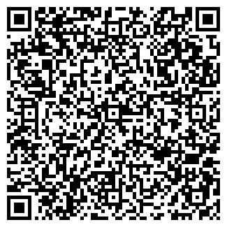 QR-код с контактной информацией организации И.M.M., ООО