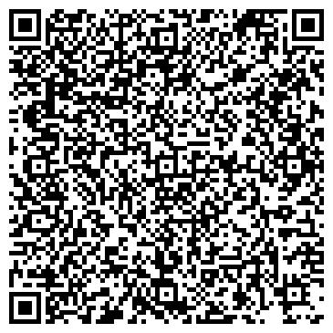 QR-код с контактной информацией организации МЭГ-2, МАЛАЯ ЭКОНОМИЧЕСКАЯ ГРУППА, ЧП