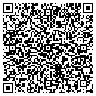 QR-код с контактной информацией организации СВИТАНОК, ЗАО