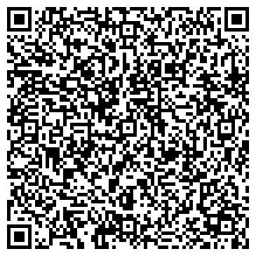 QR-код с контактной информацией организации ОЗДОББУД, СТРОИТЕЛЬНОЕ ПРЕДПРИЯТИЕ N16, ЗАО