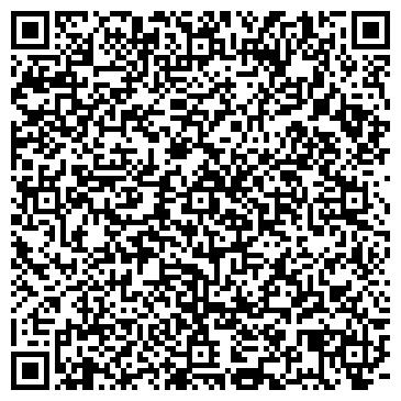 QR-код с контактной информацией организации ЛЬВОВСКАЯ ХЛОПКОПРЯДИЛЬНАЯ ФАБРИКА, ЗАО