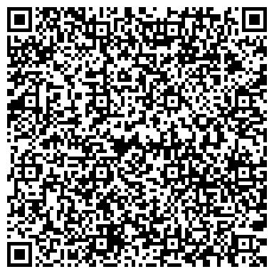 QR-код с контактной информацией организации ЭРОТРОН, УКРАИНСКИЙ НИИ ПРИЕМНЫХ ЭЛЕКТРОННО-ЛУЧЕВЫХ ТРУБОК, ГП