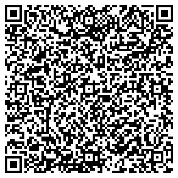 QR-код с контактной информацией организации ЕВРОЛЕКС, УКРАИНСКО-ЧЕШСКОЕ СП, ООО