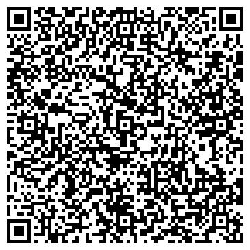 QR-код с контактной информацией организации Детская поликлиника (РБ №2)