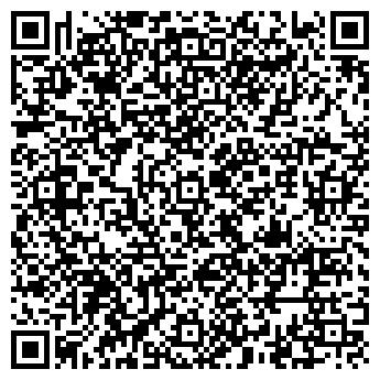 QR-код с контактной информацией организации ТЕХНОСВИТ, НПП, ООО