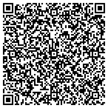 QR-код с контактной информацией организации СИЯНИЕ-ИНВЕСТ, ДЧП ОАО СИЯНИЕ
