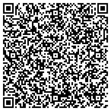QR-код с контактной информацией организации ДИАГНОСТИКУМ, КЛИНИКА, ООО