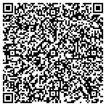 QR-код с контактной информацией организации ДНИСТЕР, ТУРИСТИЧЕСКО-ГОСТИНИЧНЫЙ КОМПЛЕКС, ОАО