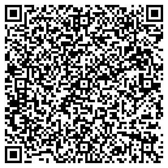 QR-код с контактной информацией организации ЛЬВОВАГРОМАШПРОЕКТ, ОАО