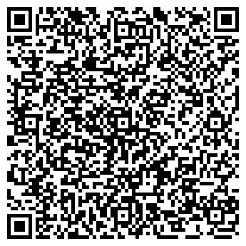 QR-код с контактной информацией организации ГОРХИМПРОМ, ИНСТИТУТ, ОАО