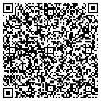 QR-код с контактной информацией организации ЭЛЕКТРОН-Т, НПП, ООО