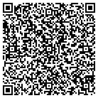 QR-код с контактной информацией организации ЛЬВОВАВТОЗАПЧАСТЬ, ОАО