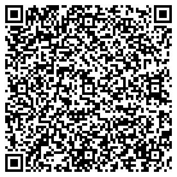 QR-код с контактной информацией организации НЕО-СЕРВИС, ООО