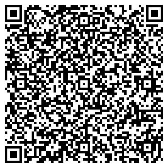QR-код с контактной информацией организации НЕРО, ДЧП АО НЕРИЯ