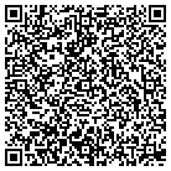 QR-код с контактной информацией организации ГАЛСЕРВИСПАК, ОАО