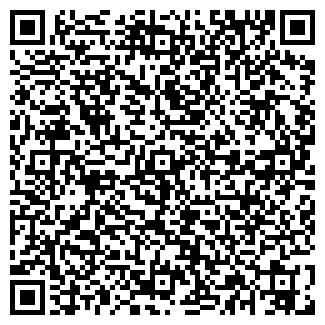 QR-код с контактной информацией организации ИНТЕРПЭТ, ООО