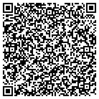 QR-код с контактной информацией организации ЛЬВОВЗООВЕТСНАБПРОМ, ОАО