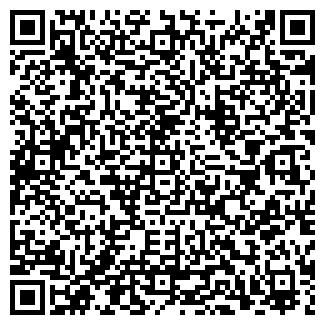 QR-код с контактной информацией организации ЦЕЗАРЬ, ЧП