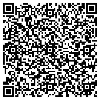 QR-код с контактной информацией организации БЕРЛИН, ЧП
