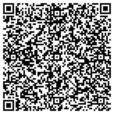 QR-код с контактной информацией организации ОАО ПРОГРЕСС, ЛЬВОВСКОЕ ОБУВНОЕ ПТП