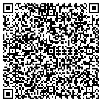 QR-код с контактной информацией организации ТЭППАН ЯКИ