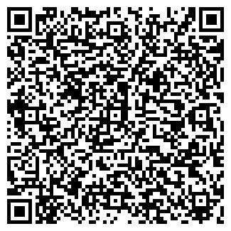 QR-код с контактной информацией организации ЛЕКОМ, ДЧП