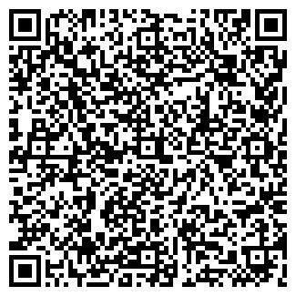 QR-код с контактной информацией организации ХОРОЗ, ЧП