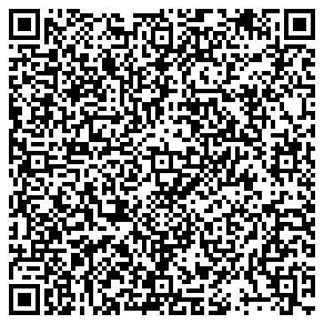 QR-код с контактной информацией организации ЛЬВОВСКИЙ ЗАВОД ФРЕЗЕРНЫХ СТАНКОВ, ОАО