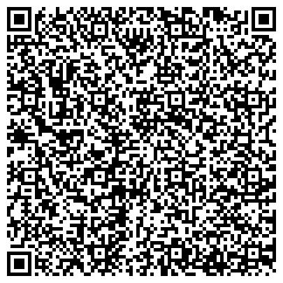 QR-код с контактной информацией организации АВИОКОН ПРОЕКТ, МЕЖРЕГИОНАЛЬНАЯ НАУЧНО-ПРОИЗВОДСТВЕННАЯ АССОЦИАЦИЯ ПРЕДПРИЯТИЙ
