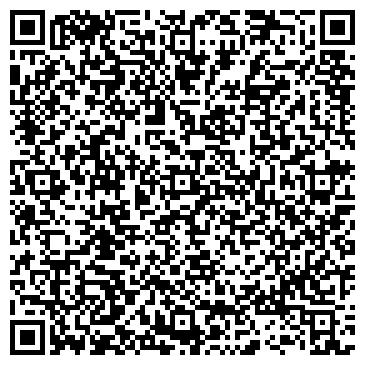 QR-код с контактной информацией организации СПАРИНГ-ВИСТ ЦЕНТР, НПП, ЧП