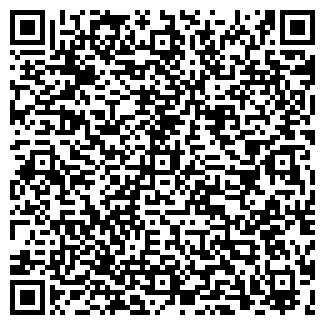 QR-код с контактной информацией организации ЦИБЕТ, ДЧП