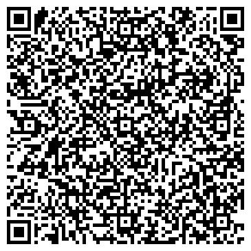 QR-код с контактной информацией организации ПЛАНЕТА МАК, УКРАИНСКО-АМЕРИКАНСКОЕ СП, ТОВ